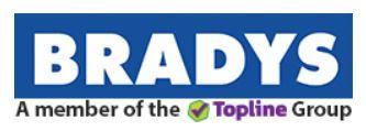 JP Brady & Sons Ltd Topline -Cavan