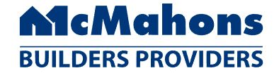 McMahons Builders Providers - Fermoy
