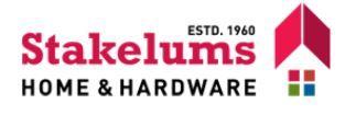 Stakelums Home & Hardware