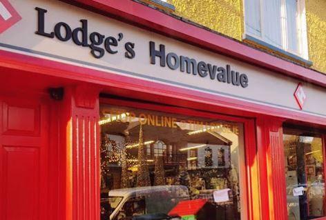 Tim Lodge Homevalue.